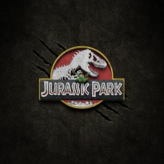 Jurassic Park - Obrázkek zdarma pro 1024x1024