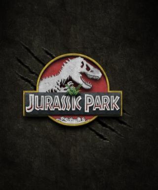 Jurassic Park - Obrázkek zdarma pro Nokia Lumia 720