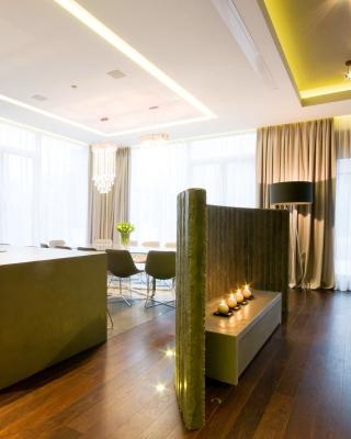 Romantic Apartment Decor - Obrázkek zdarma pro Nokia Asha 305