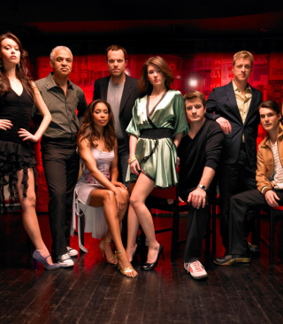 Csi Miami Season Five - Obrázkek zdarma pro 352x416
