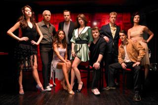 Csi Miami Season Five - Obrázkek zdarma pro Fullscreen 1152x864