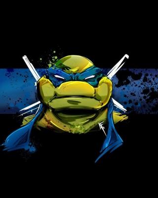 Ninja Turtles TMNT - Obrázkek zdarma pro 360x400