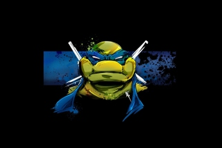 Ninja Turtles TMNT Background for Android, iPhone and iPad
