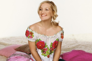 Free Kate Hudson Picture for Android, iPhone and iPad