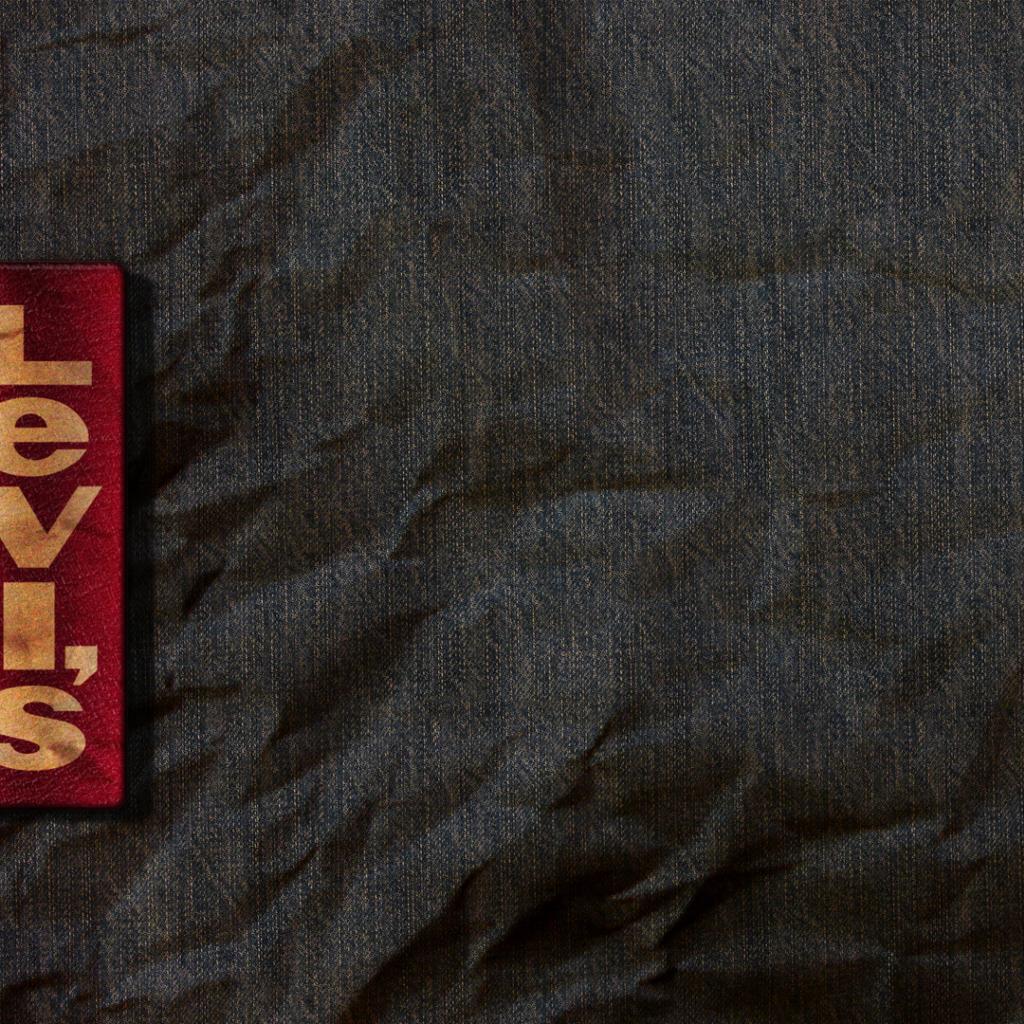 Screenshot №1 pro téma Levis 1024x1024