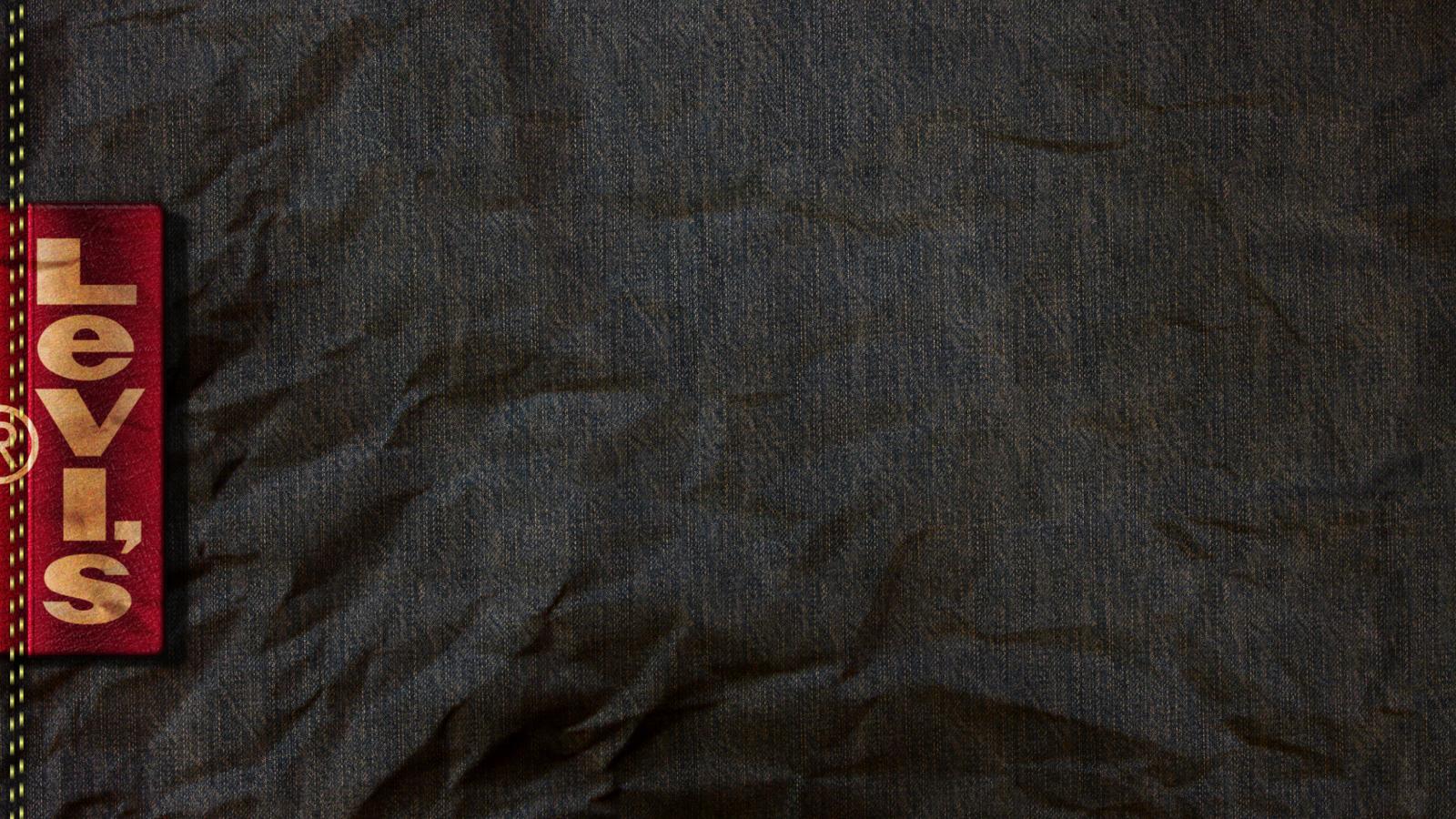 Screenshot №1 pro téma Levis 1600x900