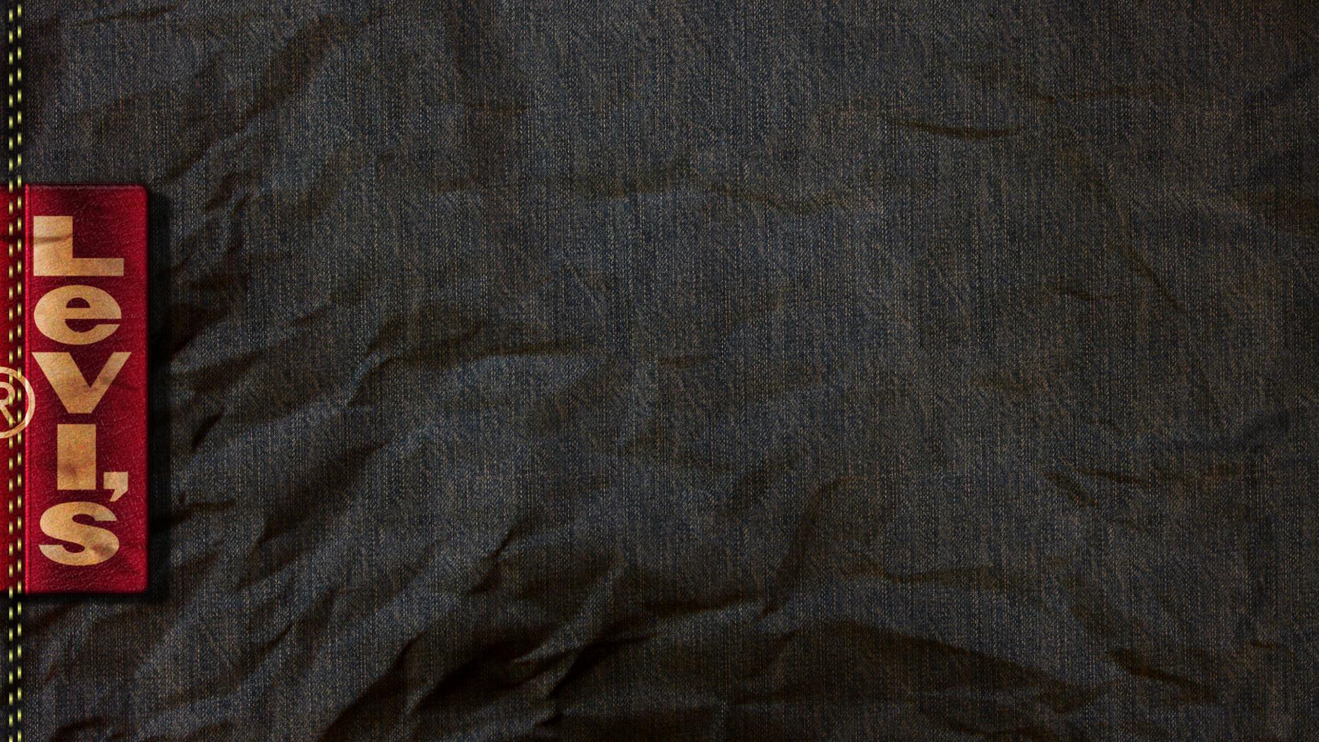 Screenshot №1 pro téma Levis 1920x1080