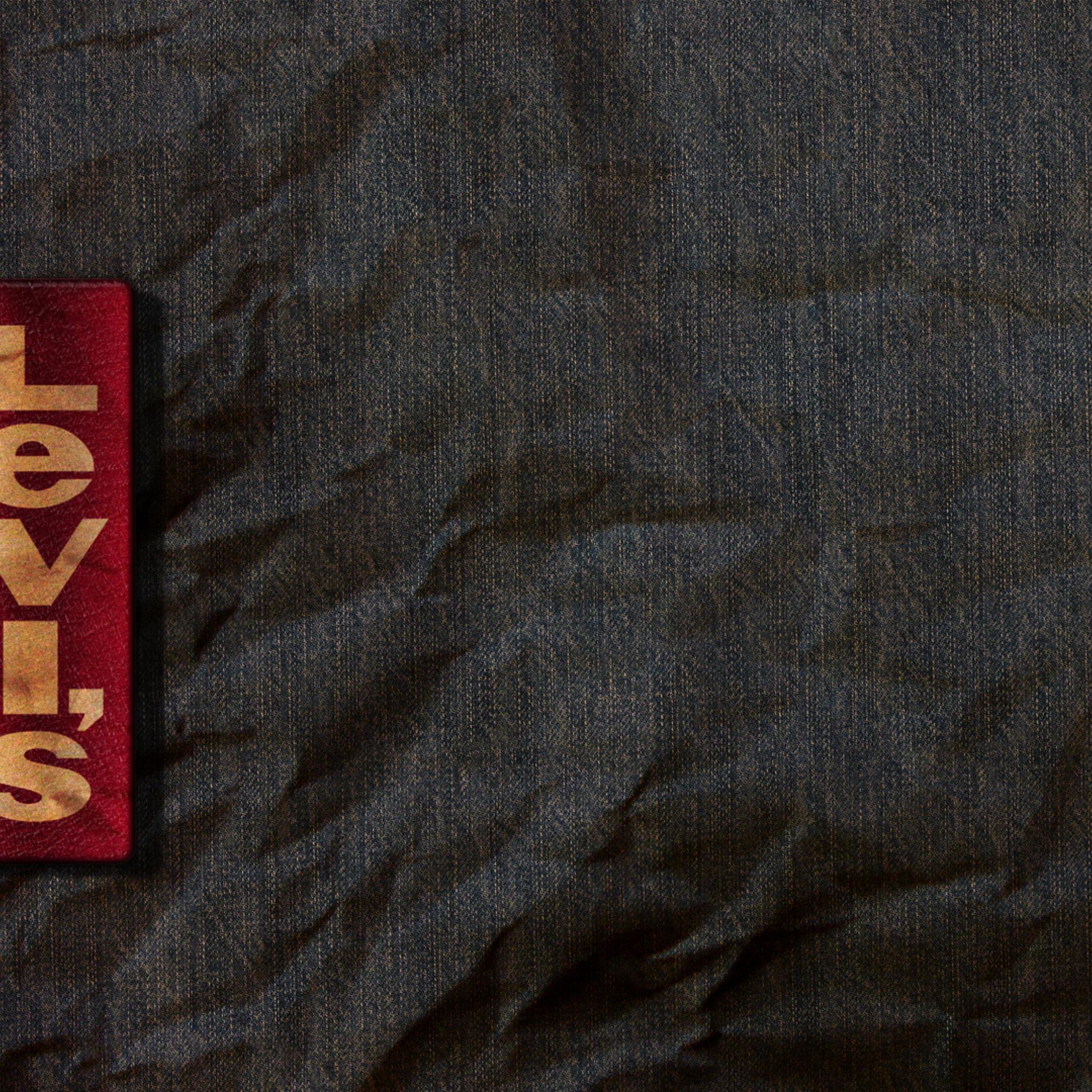 Screenshot №1 pro téma Levis 2048x2048