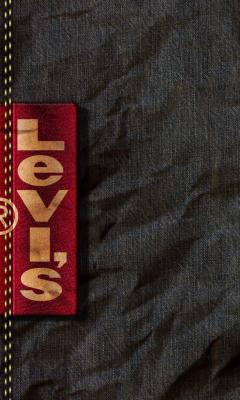 Screenshot №1 pro téma Levis 240x400