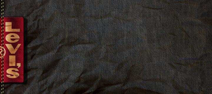 Screenshot №1 pro téma Levis 720x320