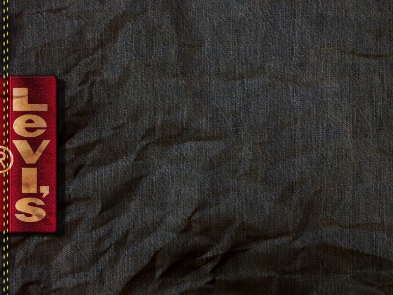 Screenshot №1 pro téma Levis 800x600