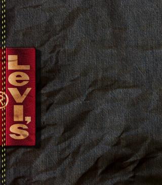 Levis - Obrázkek zdarma pro 360x480