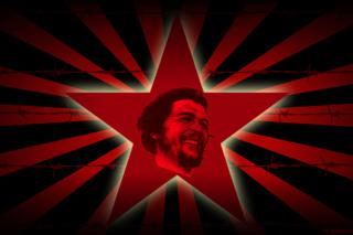 Marxist revolutionary Che Guevara - Obrázkek zdarma pro HTC Desire HD