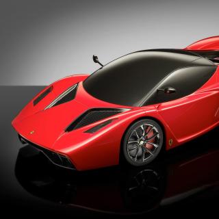 Ferrari F70 - Obrázkek zdarma pro 1024x1024