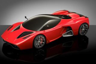 Ferrari F70 - Obrázkek zdarma pro 1920x1408
