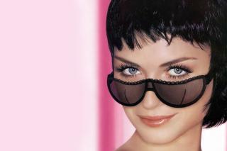 Girl In Sunglasses - Fondos de pantalla gratis Stub device