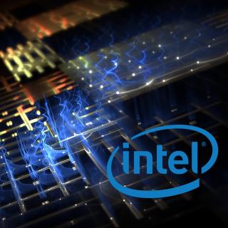 Intel i7 Processor - Obrázkek zdarma pro iPad mini
