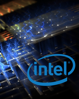 Intel i7 Processor - Obrázkek zdarma pro iPhone 6 Plus