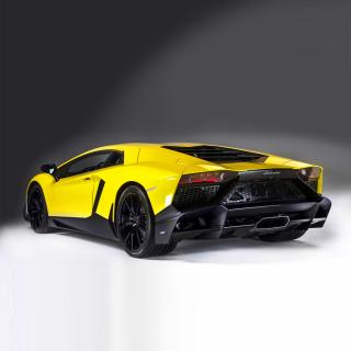Lamborghini Aventador LP 720 4 Roadster - Obrázkek zdarma pro 1024x1024
