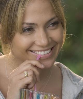 Jennifer Lopez - Obrázkek zdarma pro Nokia Lumia 2520