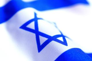Israel Flag - Obrázkek zdarma pro Android 320x480