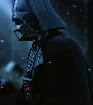 Darth Vader - Obrázkek zdarma pro iPad mini