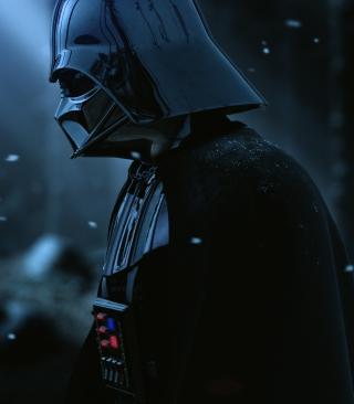 Darth Vader - Obrázkek zdarma pro Nokia Lumia 800