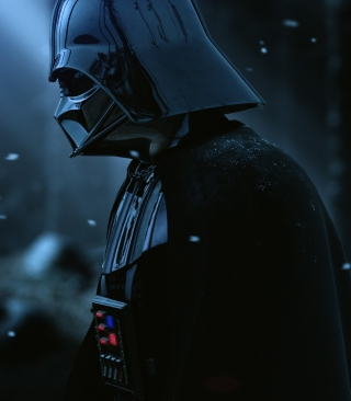 Darth Vader - Obrázkek zdarma pro Nokia Asha 303