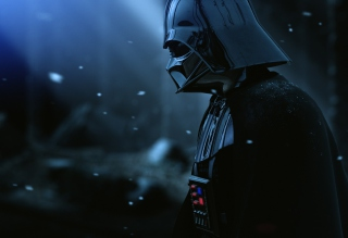 Free Darth Vader Picture for Android, iPhone and iPad