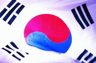 South Korea Flag Picture for Android, iPhone and iPad