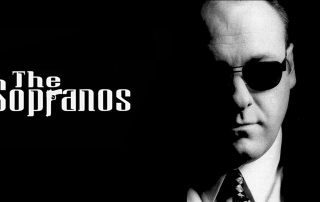 The Sopranos Wallpaper for Android, iPhone and iPad
