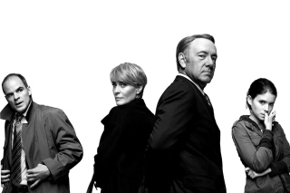 House of Cards with Kevin Spacey Wallpaper for Android, iPhone and iPad