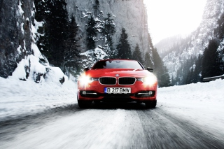 Bmw Background for Android, iPhone and iPad