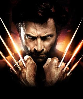 X-Men - Obrázkek zdarma pro 480x800