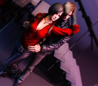 Resident Evil 6 - Obrázkek zdarma pro 320x320