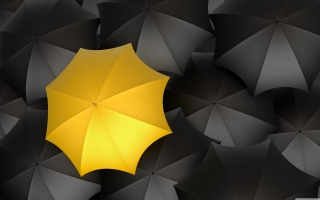Let It Rain Wallpaper for Android, iPhone and iPad