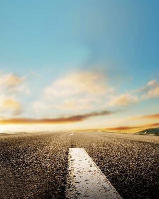 Country Road - Fondos de pantalla gratis para Nokia 5230