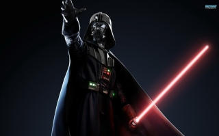 Darth Vader - Fondos de pantalla gratis para Samsung S5367 Galaxy Y TV