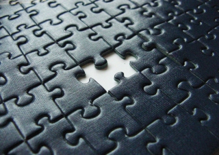 Missing Puzzle - Obrázkek zdarma pro Android 1080x960