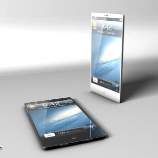 Apple iPhone 6 - Obrázkek zdarma pro 208x208