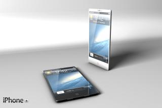 Apple iPhone 6 - Obrázkek zdarma pro HTC Hero