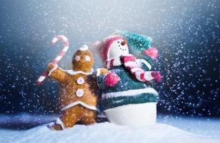 Happy New Year - Obrázkek zdarma pro Motorola DROID