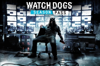 Watch Dogs Season Pass Picture for Android, iPhone and iPad