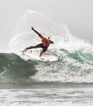 Surfboard - Obrázkek zdarma pro iPhone 6 Plus