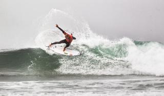 Surfboard - Obrázkek zdarma pro 1152x864