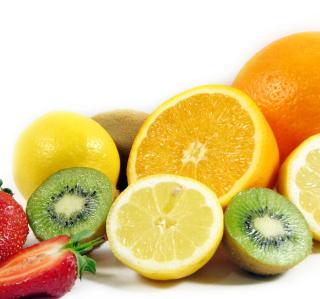 Assorted Fruits - Obrázkek zdarma pro iPad 3