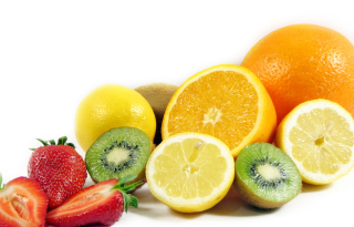 Assorted Fruits Wallpaper for Android, iPhone and iPad
