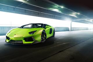 Lamborghini Aventador Lp-740 Vorsteiner - Fondos de pantalla gratis