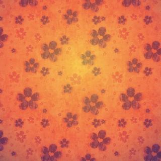 Flower Pattern - Obrázkek zdarma pro iPad mini