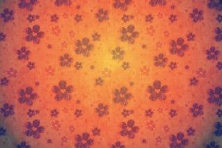 Flower Pattern - Obrázkek zdarma pro Android 2880x1920
